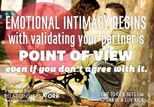 emotional intimacy quotes  quotesgram