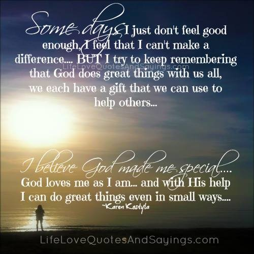 I Believe Quotes And Sayings Quotesgram