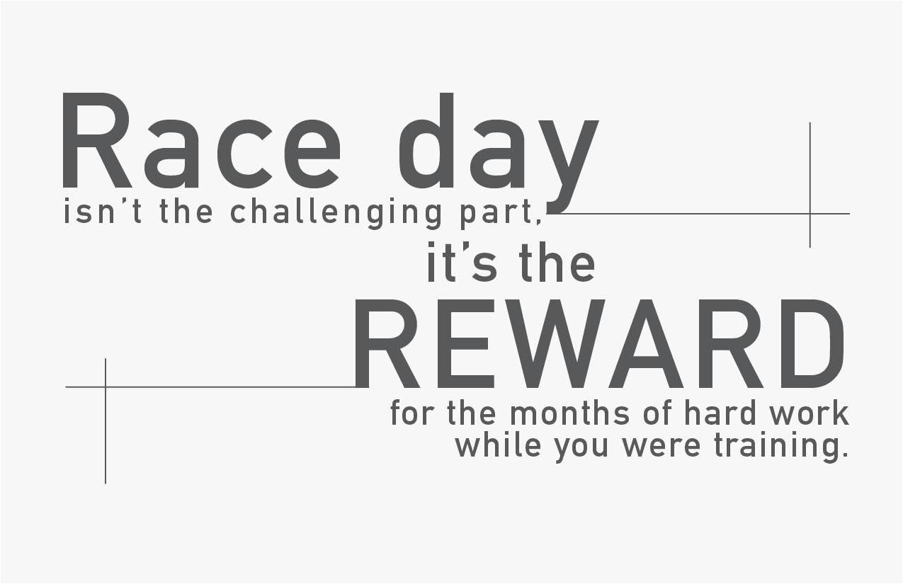triathlon motivational quotes quotesgram