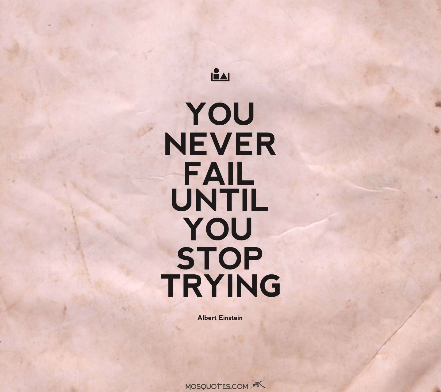 Inspirational Quotes About Failure: Unless You Try You Will Never Know Quotes. QuotesGram
