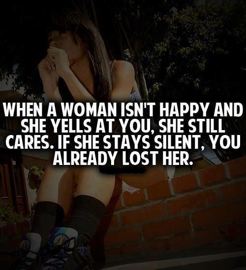 Quotes About Hoes And Relationships Silent Women Quotes. Q...