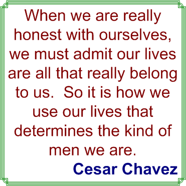 hard working immigrants cesar chavez essay A lot of people's lives were changed for the good because of cesar chavez essays related to cesar e chavez i will cite two citizens who are immigrants.