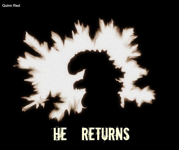 Godzilla Quotes