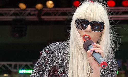 lady gaga quotes career - photo #32