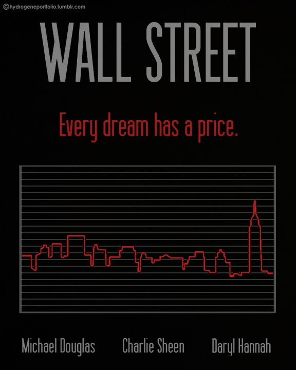 Wall Street 1987 Quotes. QuotesGram