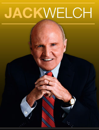 "jack welch mission statement Jack welch advocated both smart and stretch goals, crediting the smart goal system for tripling ge's stock in only eight years according to the economist , ge and welch believed ""if the right environment was created for the group, setting stretch goals and working toward what might seem to be impossible results often became reality."