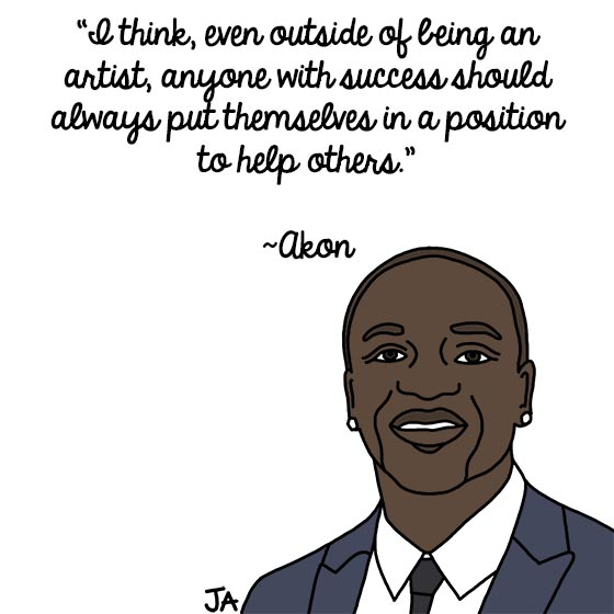 Akon Quotes: Love Quotes By Akon. QuotesGram