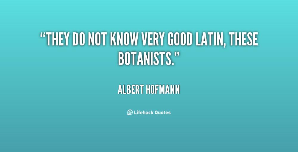 Good Latin 34