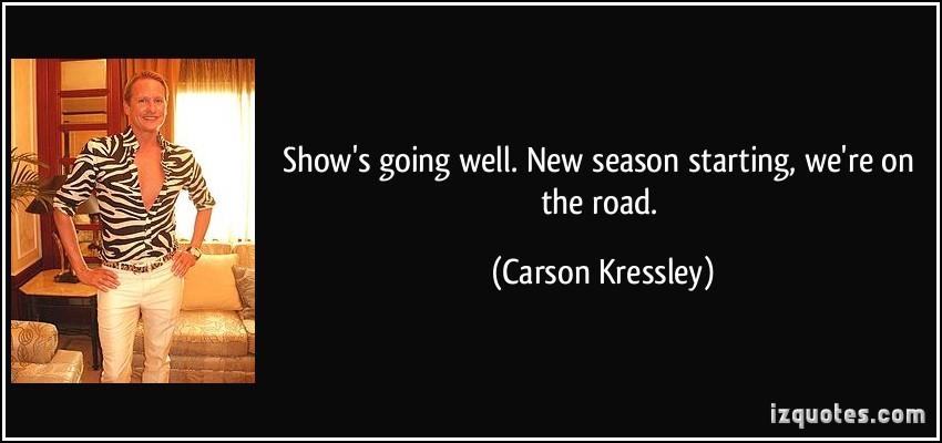 New Season Quotes. QuotesGram