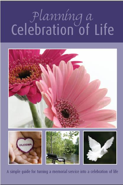 Funeral Celebration Of Life Quotes Quotesgram