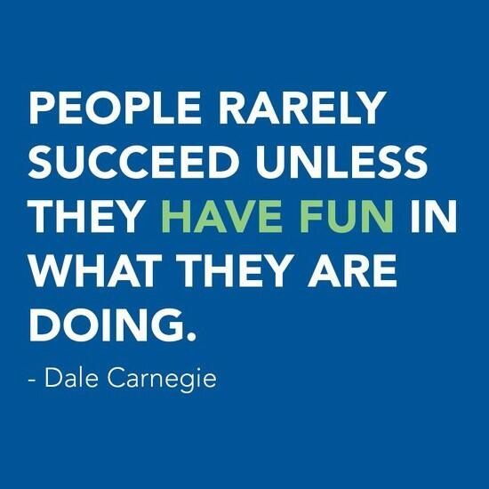 Quotes On Having Fun At Work: And Have Fun Work Quotes. QuotesGram