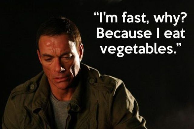 Jean Claude Van Damme Movie Quotes. QuotesGram