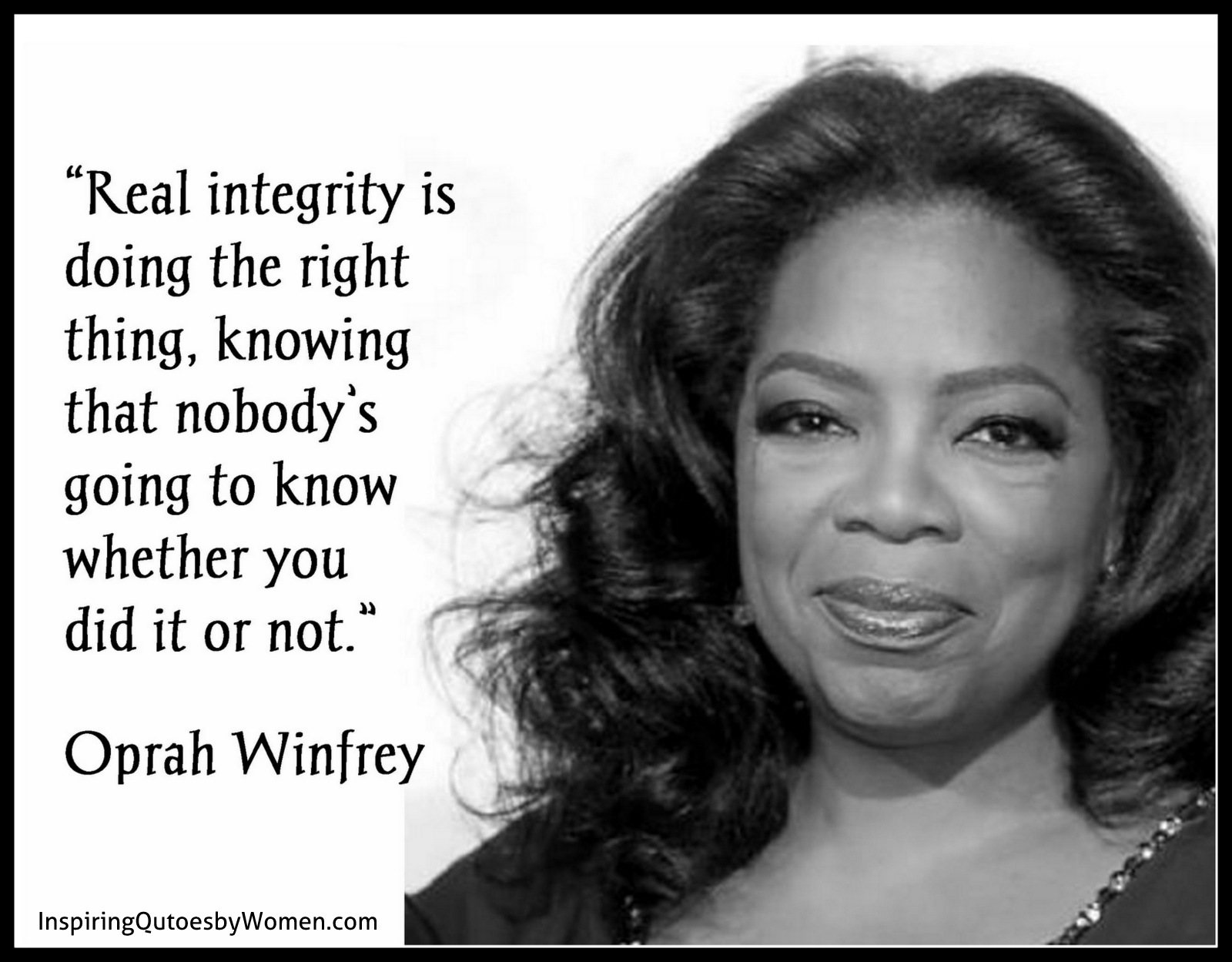 essay on oprah winfrey is a leader Essays - largest database of quality sample essays and research papers on oprah winfrey as a leader.