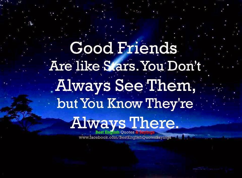 Friends Are Always There Quotes. QuotesGram