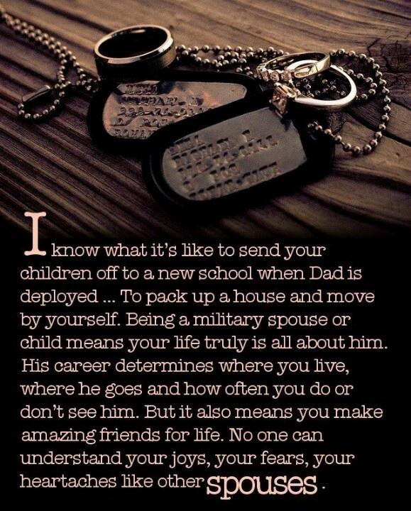 Military Marriage Quotes. QuotesGram