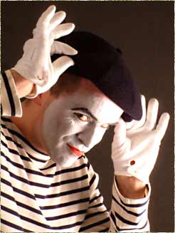 1000  images about Mime on Pinterest | Traditional, Last minute ...