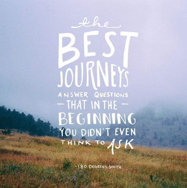 Famous Travel Quotes Journey. QuotesGram