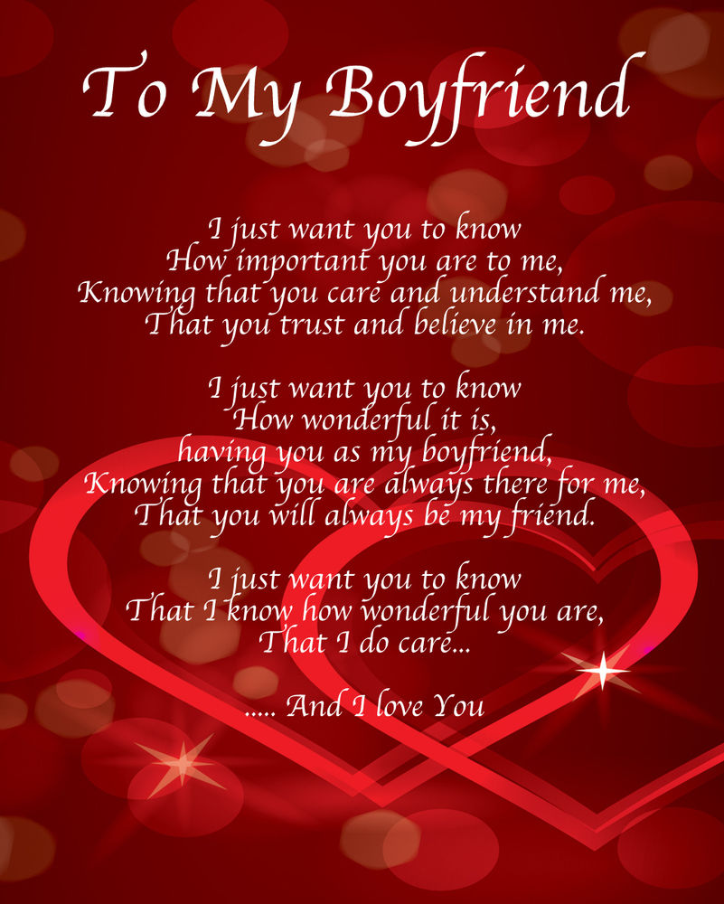 Birthday Quotes To A New Boyfriend. QuotesGram