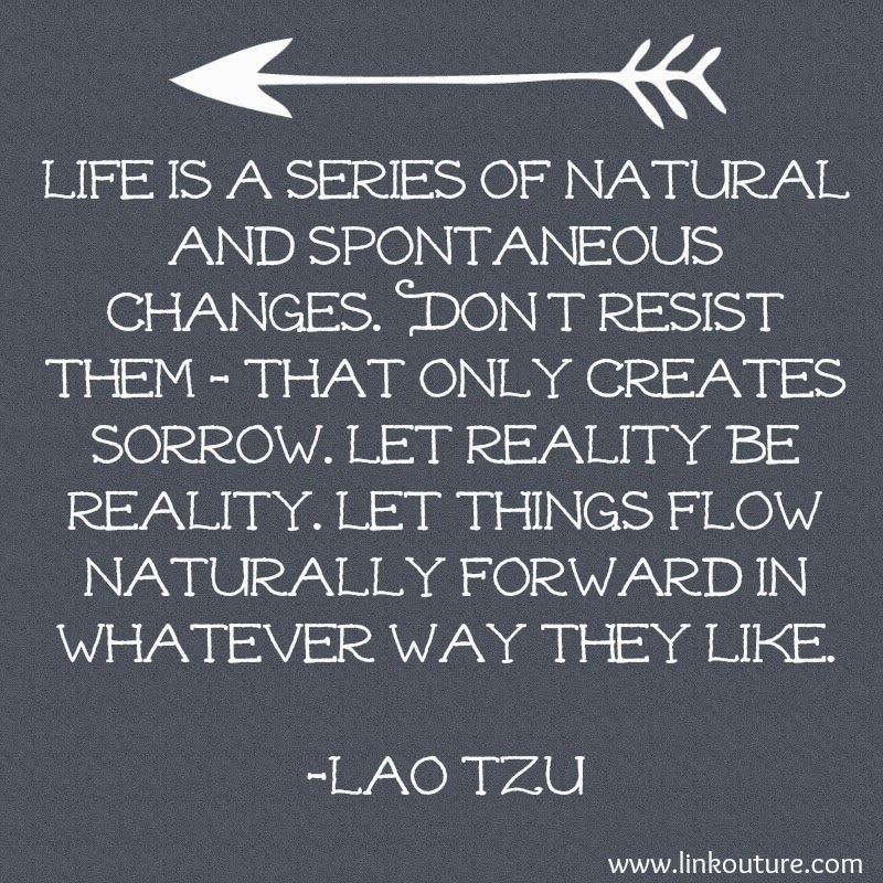 Quote About Changes In Life: Major Life Changes Quotes. QuotesGram