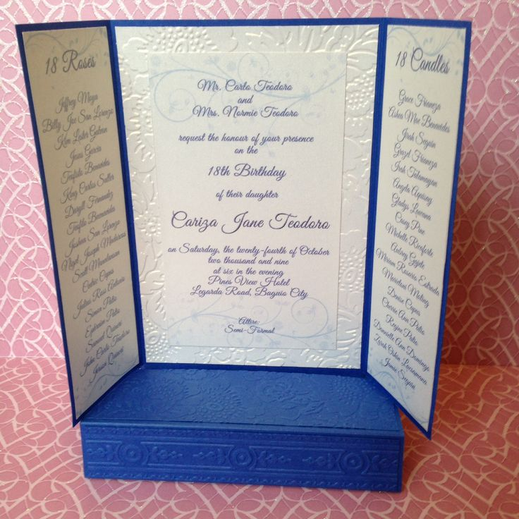 Birthday Quotes For Invitations: Invitation For Debut Birthday Quotes. QuotesGram
