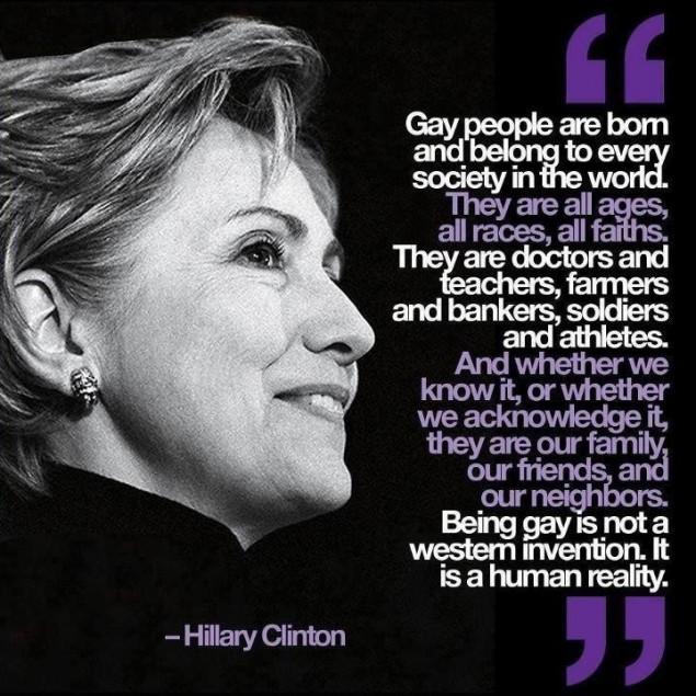 Hillary Clinton Stupid Quotes. QuotesGram