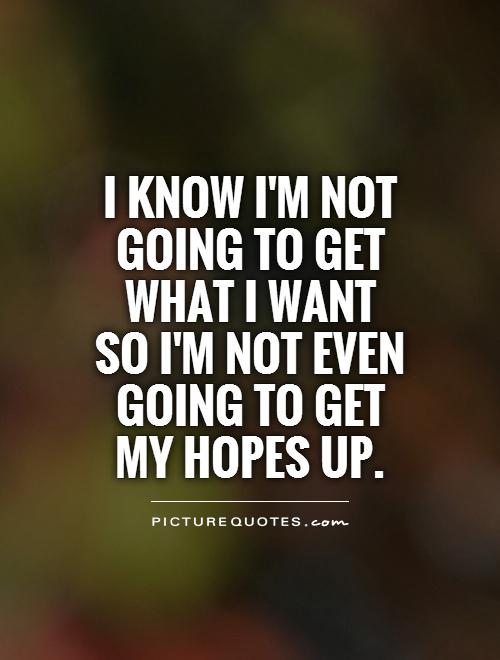 Sad Hopeless Quotes. QuotesGram
