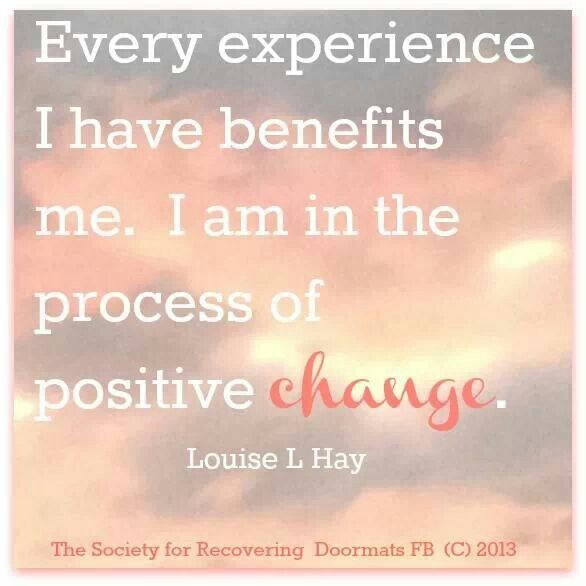 Inspirational Day Quotes: Positive Change Quotes And Sayings. QuotesGram
