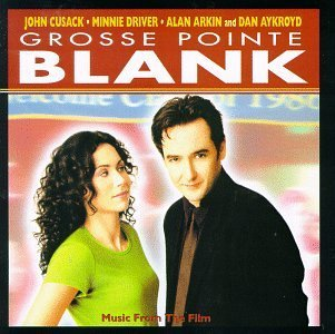 Quotes from the Movie Grosse Pointe Blank