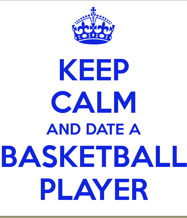 pros and cons of dating a basketball player