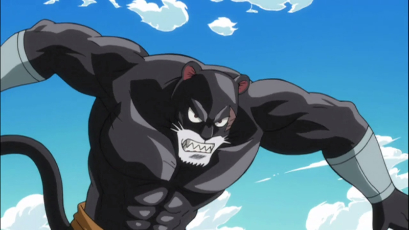 Pantherlily Fairy Tail Pantherlily Fairy Tail...
