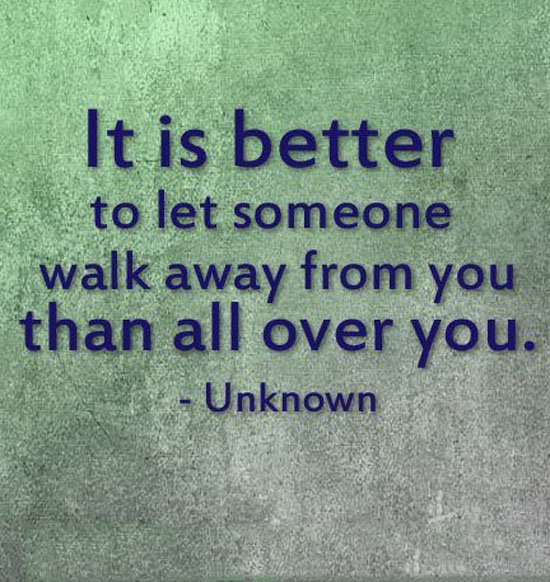 Walk Away Quotes Love. QuotesGram