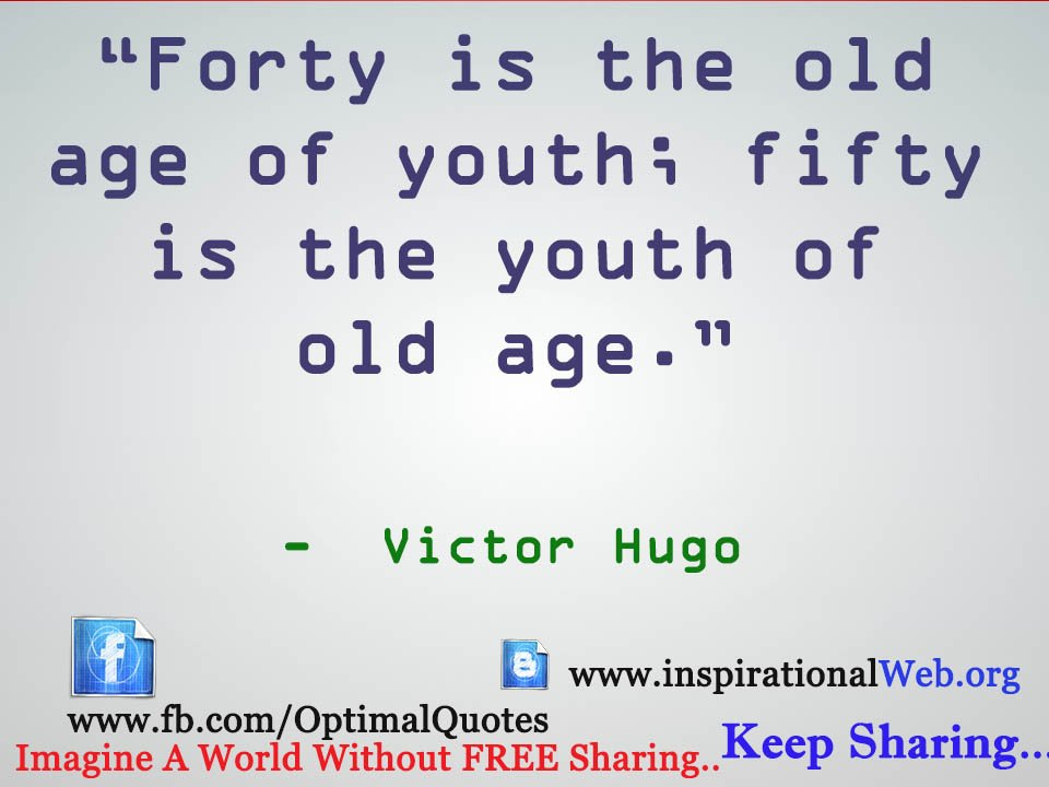 Age share quotes