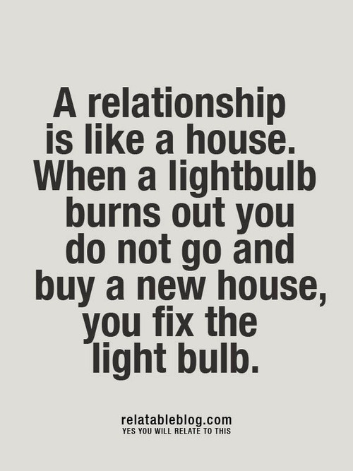 When relationships go bad quotes
