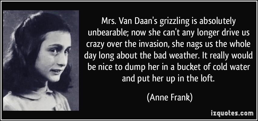 Citaten Van Anne Frank : Quotes about peter van daan anne frank quotesgram