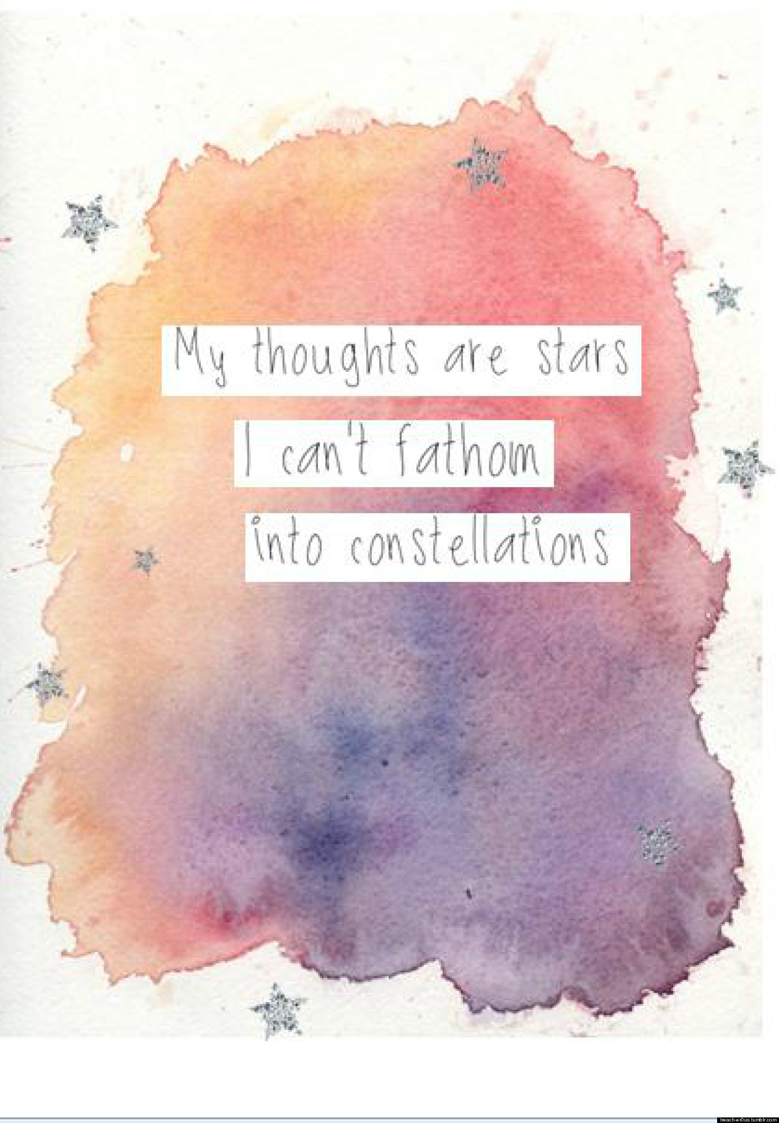 The Fault in Our Stars Quotes. QuotesGram
