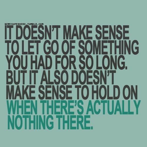 When Nothing Makes Sense Quotes. QuotesGram