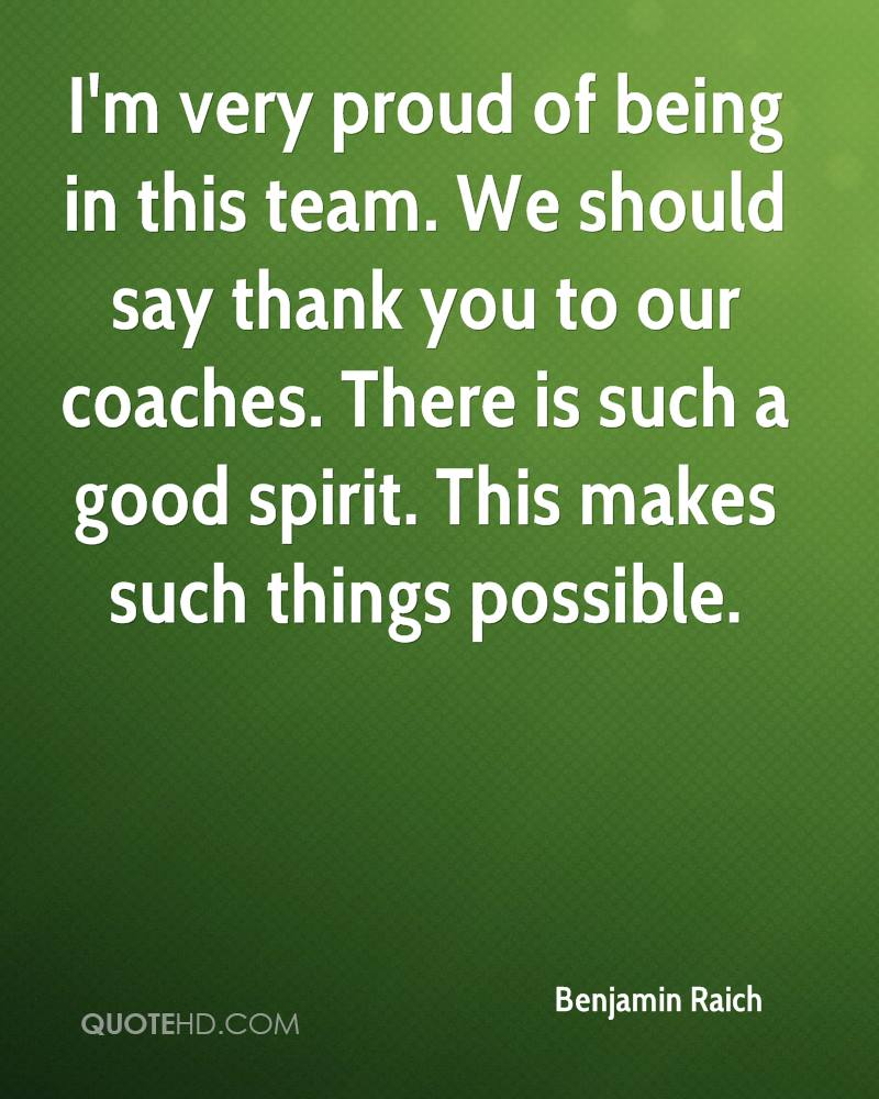 Team Thank You Funny Quotes. QuotesGram