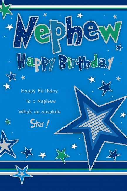 Happy 14th Birthday Ne...