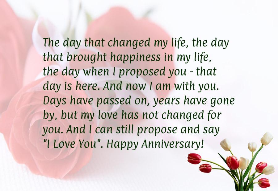 1st Anniversary Quotes For Him. QuotesGram
