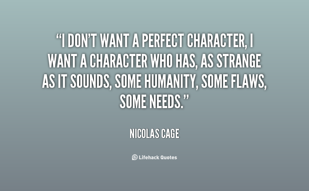 Nicolas Cage Movie Quotes. QuotesGram