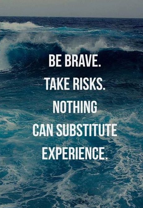 Famous Quotes On Taking Risks. QuotesGram