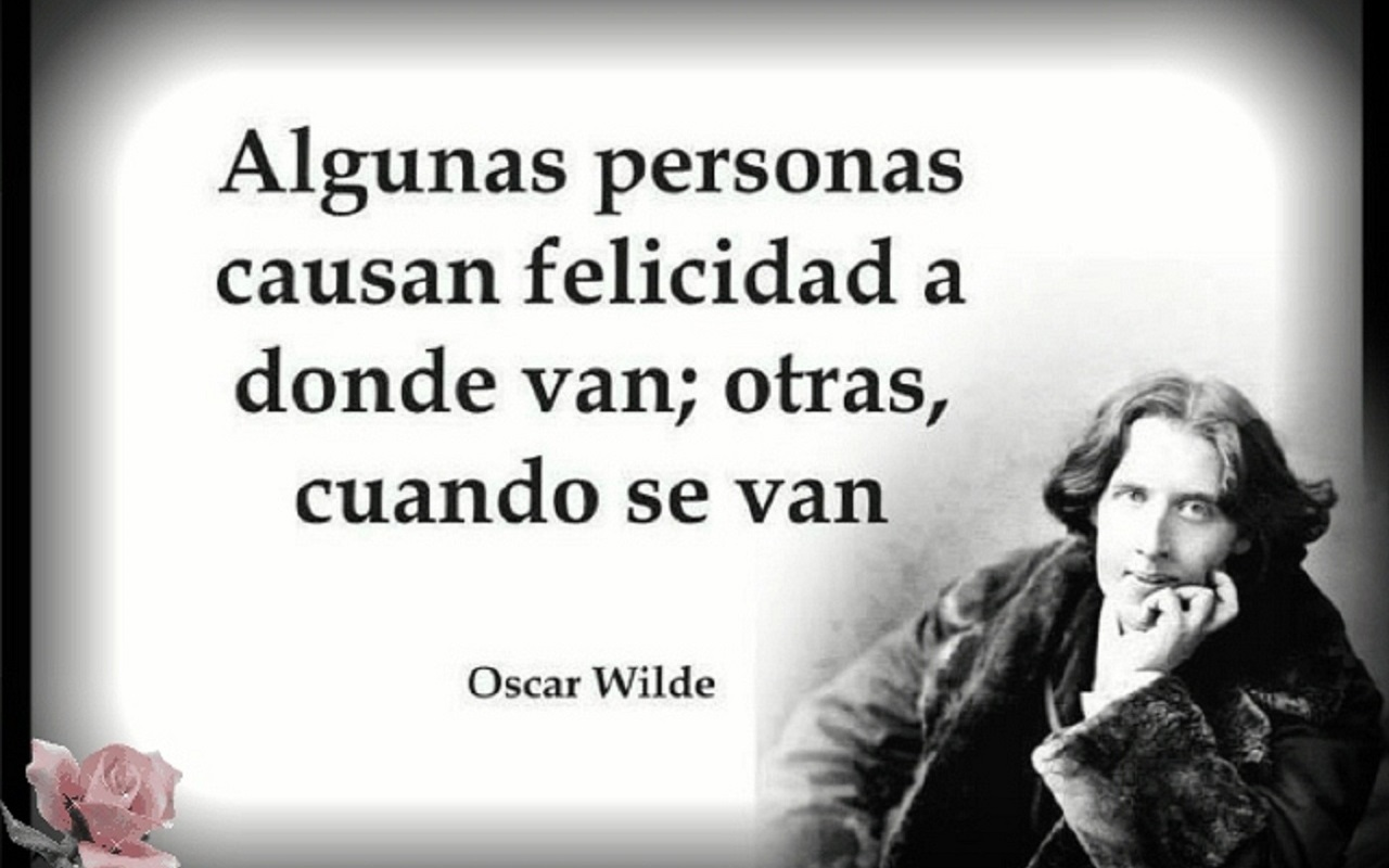Oscar Wilde Quote Poets And Writers