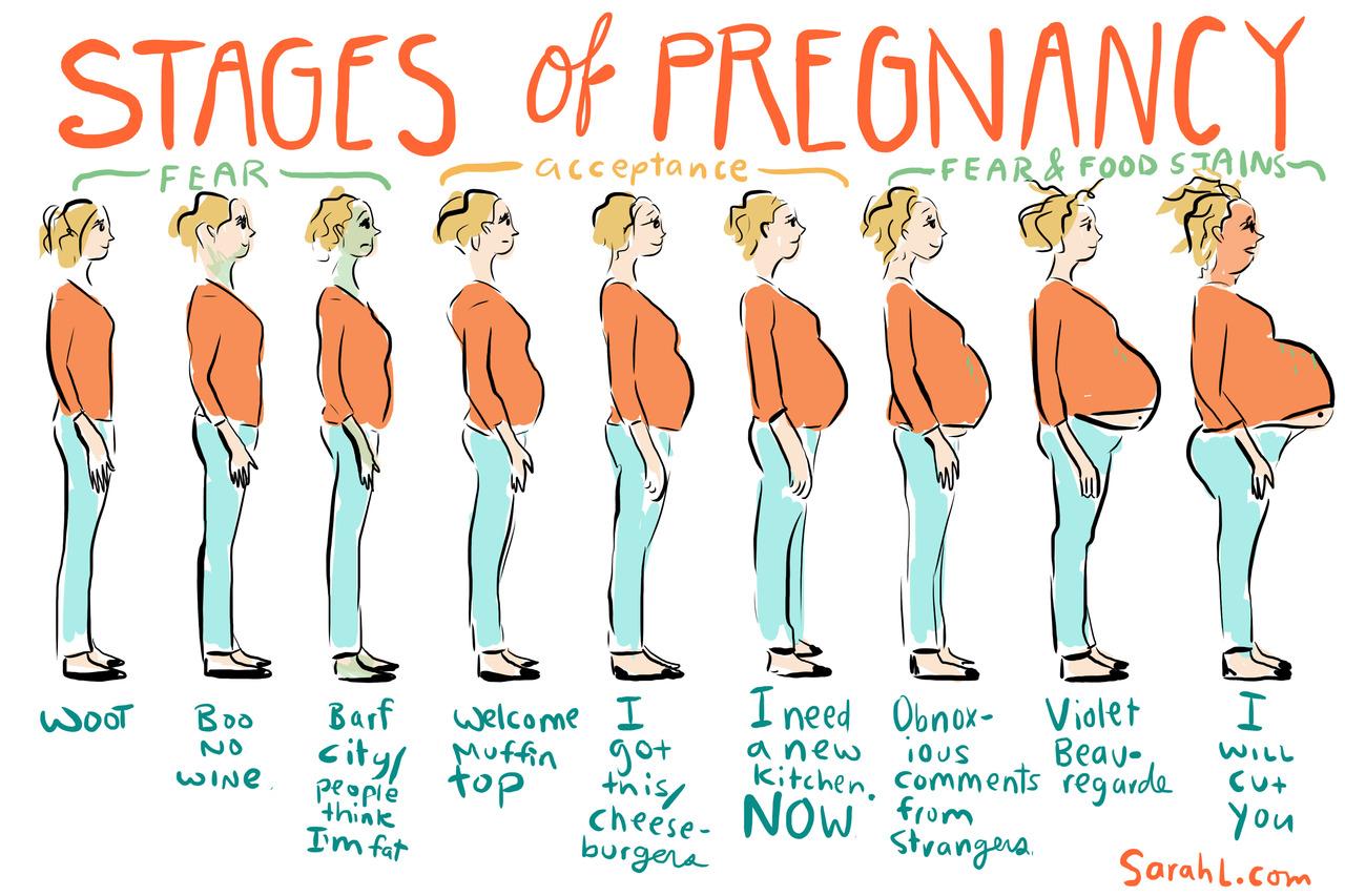 Pregnancy quotes images