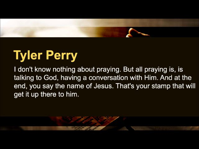 Tyler Perry Funny Quotes: Tyler Perry Success Quotes. QuotesGram