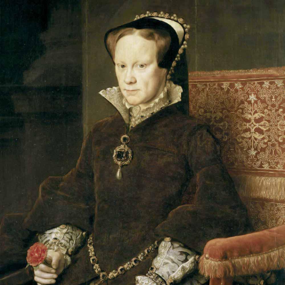 Queen Mary Tudor Quotes. QuotesGram