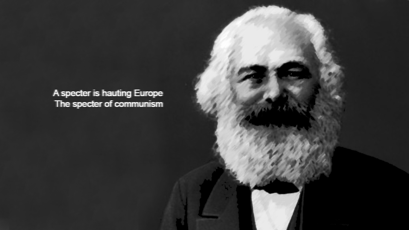 Karl Marx Abolition Of Private Property