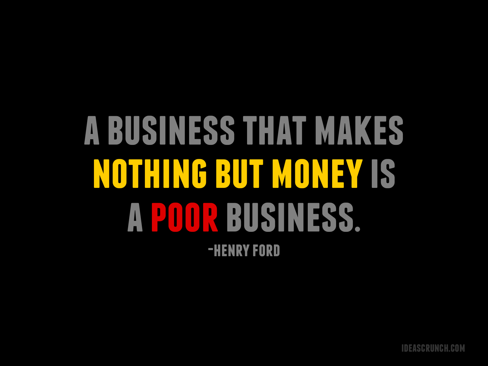 Business Quotes: Quality Quotes For Business. QuotesGram