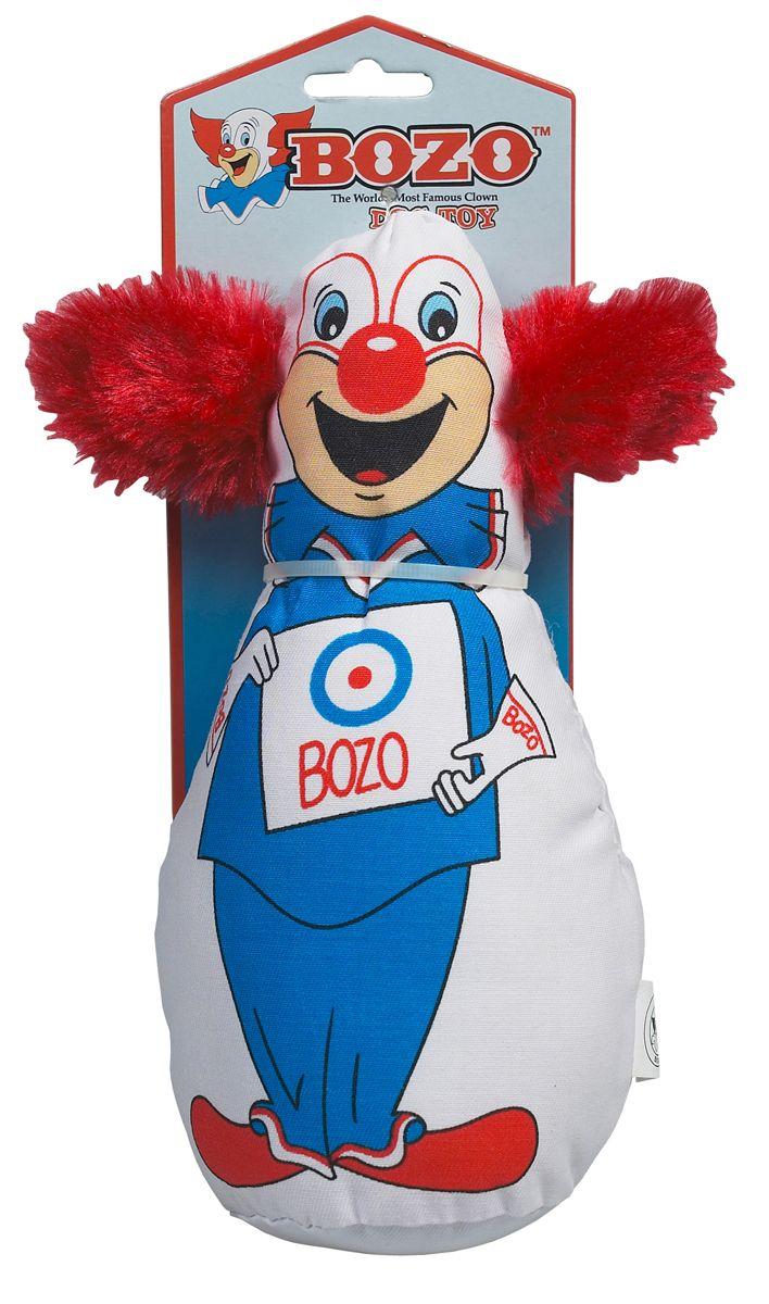Image Result For Bozo The Clown