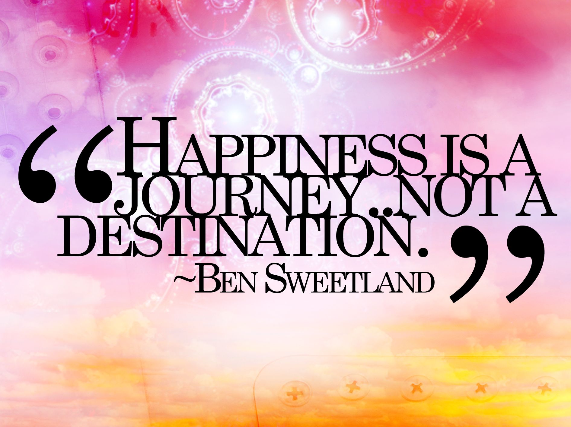 Quotes About Love And Happiness Quotesgram