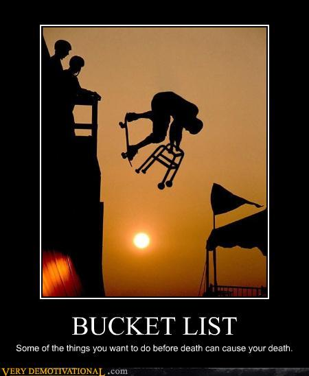 bucket list funny quotes quotesgram